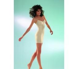 CONTROL BODY figūrą formuojanti apatinė suknelė