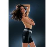 CONTROL BODY stipraus apspaudimo šortukai su silikono juostele