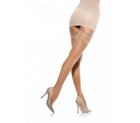 SOLIDEA Marilyn 70 denų kojinės iki pusės šlaunų