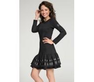 Suknelė NELI juoda
