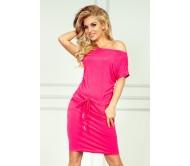 Suknelė LORA rožinė