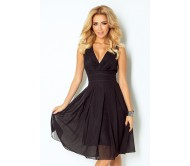 Suknelė BELLA juoda