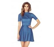 Suknelė ELLA mėlyna