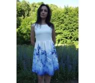 Suknelė AUSTĖJA